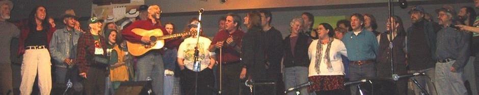 Alaska Folk Music